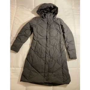 The North Face Miss Metro II Hooded Parka